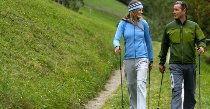 Mi a Nordic Walking?
