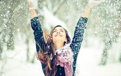Dr. Kuklis Eszter: Téli hangulatjavító fortélyok