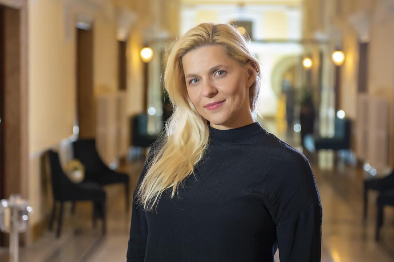 Zseraldina Richvalszki spa tanácsadó