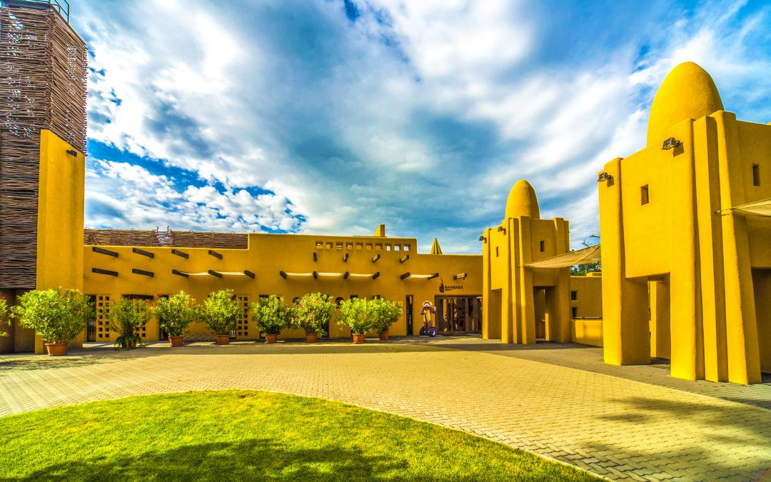 Bambara Hotel