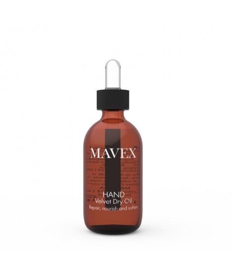 mavex kézápolás
