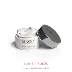 mavex white perfection