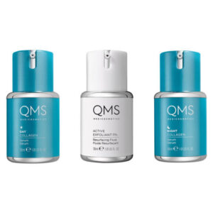 qms collagen set