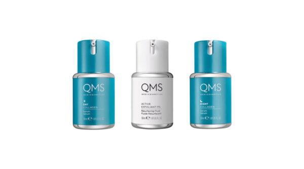 qms collagen set